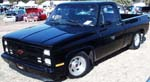 87 Chevy SWB Pickup