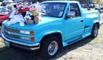 91 Chevy SWB Pickup