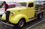 37 Chevy Flatbed Pickup