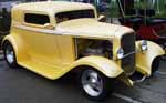 32 Ford Chopped Victoria Sedan Delivery