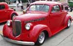 38 Dodge 5W Coupe