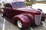 37 Chrysler Chopped 5W Coupe