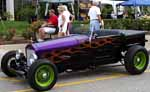 27 Ford Model T Hiboy Roadster Pickup