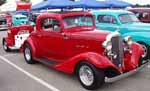 33 Chevy 3W Coupe