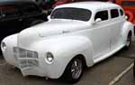 40 Dodge Chopped 4dr Sedan