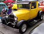 29 Ford Model A Pickup