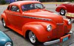 40 Chevy Chopped Coupe