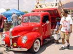 41 Ford Dump Flatbed Pickup
