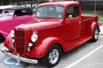 36 Ford Pickup