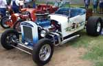 27 Ford Model T Bucket Roadster Pickup