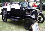 25 Ford Model T Phaeton