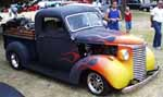 40 Chevy Pickup