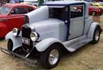 28 Chevy 3W Coupe