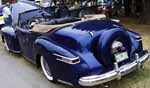 42 Lincoln Continental Convertible