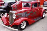 33 Chevy Coupe