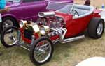 27 Ford Model T Bucket Roadster