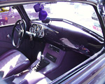 48 GMC w/Custom Dash