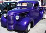 40 Chevy Chopped Pickup