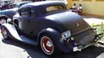 34 Ford Chopped 5W Coupe