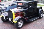 29 Ford Model A Xcab Pickup