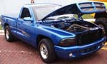 95 Dodge Dakota SNB Pickup