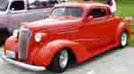 37 Chevy Chopped Coupe