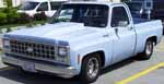 80 Chevy SWB Pickup