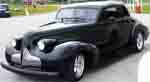 39 Buick Chopped Coupe