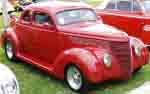 38 Ford Standard Chopped Coupe
