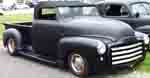 48 GMC Chopped Convertible Pickup