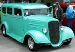 35 Chevy Chopped Suburban