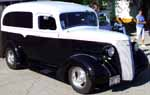 37 Chevy Panel Delivery