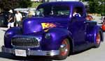 40 Ford Chopped Pickup