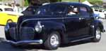 41 Plymouth 4dr Sedan