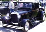 29 Ford Model A Roadster Pickup