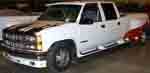 95 Chevy CrewCab Dually Pickup
