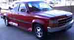 91 Dodge Dakota Xtracab Pickup