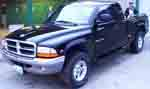 00 Dodge Dakota Xtra Cab Pickup