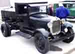 29 Ford Model A Tanker Truck