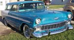 56 Chevy 2dr Nomad Station Wagon