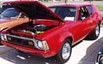 72 AMC Gremlin Coupe