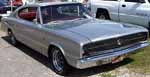 66 Dodge Charger 2dr Hardtop
