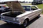 67 Plymouth Belvedere 2dr Hardtop