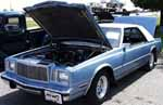 81 Chrysler Cordoba Coupe