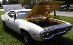 72 Plymouth Roadrunner Coupe