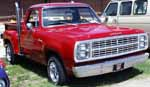 79 Dodge Ram 'Little Red Express' Pickup