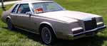 82 Chrysler Imperial Coupe