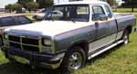 91 Dodge XCab SWB Pickup