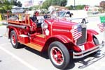 28 International Fire Engine