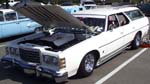 77 Ford LTD 4dr Station Wagon